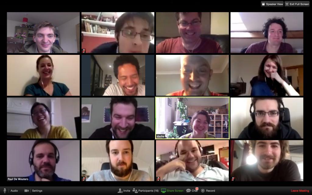 A Human Made Company Hangout