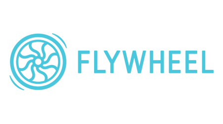 Flywheel logo