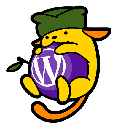 Serbian Wapuu is called Wapuujlo and it's pretty cute