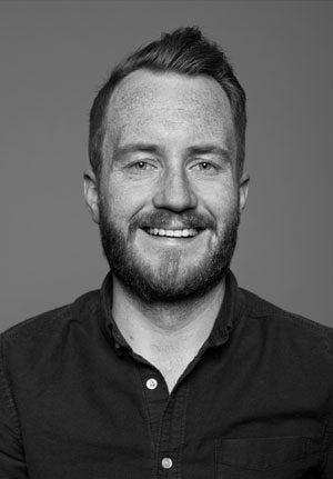 Christian W. Jansen was the leading organizer of WordCamp Norway 2016