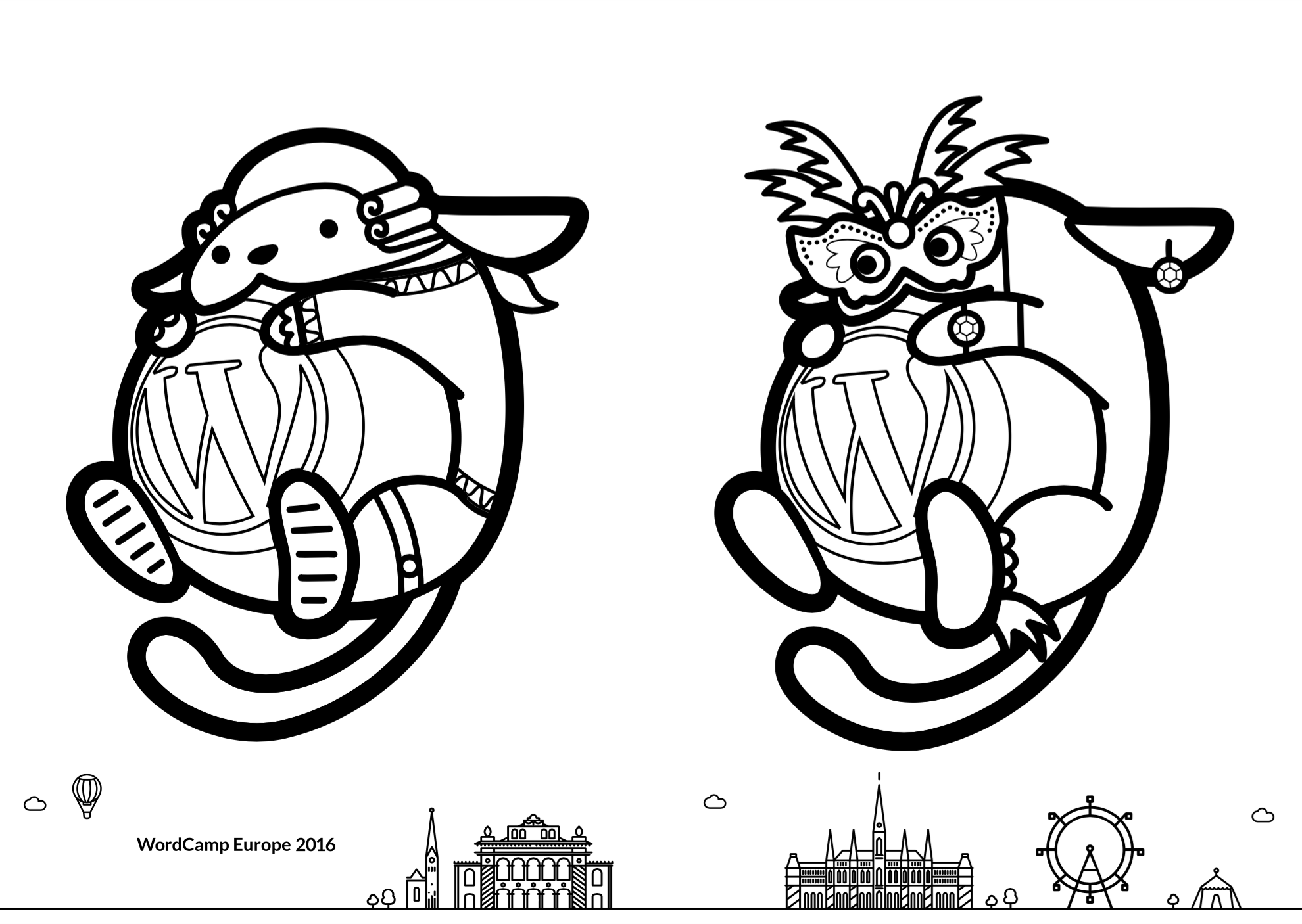 The coloring book project 2 download - Download The Coloring Book