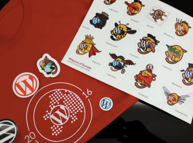 Last year stickers sheet was an enormous success.