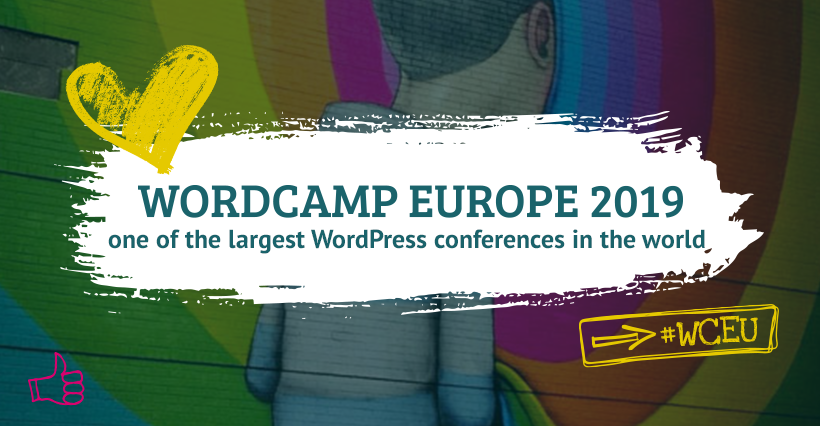 Press – WordCamp Europe 2019